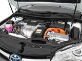 2017 Toyota Camry Hybrid Engine photo