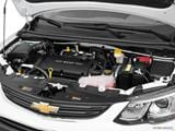 2017 Chevrolet Sonic Engine photo