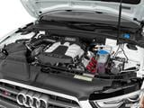 2017 Audi S5 Engine photo
