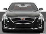 2017 Cadillac CT6 Low/wide front photo