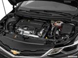 2018 Chevrolet Cruze Engine photo