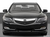 2017 Acura RLX Low/wide front photo