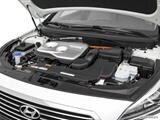 2017 Hyundai Sonata Plug-in Hybrid Engine photo