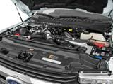 2017 Ford F250 Super Duty Crew Cab Engine photo