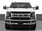 2017 Ford F250 Super Duty Crew Cab Low/wide front photo