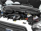 2017 Ford Transit 350 Wagon Engine photo