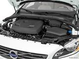 2017 Volvo V60 Engine photo