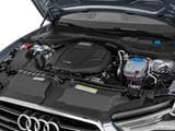 2018 Audi A6 Engine photo