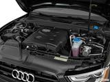 2017 Audi A5 Sport Engine photo