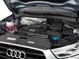 2017 Audi Q3 Engine photo