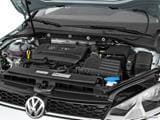 2017 Volkswagen Golf Alltrack Engine photo
