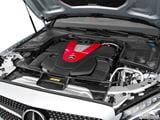 2017 Mercedes-Benz Mercedes-AMG C-Class Engine photo