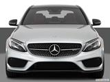 2017 Mercedes-Benz Mercedes-AMG C-Class Low/wide front photo