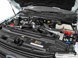 2017 Ford F250 Super Duty Regular Cab Engine photo