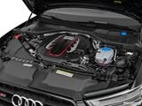 2018 Audi S6 Engine photo