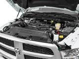 2017 Ram 3500 Crew Cab Engine photo