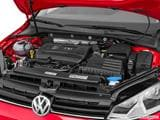 2017 Volkswagen Golf Engine photo