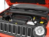 2017 Jeep Renegade Engine photo