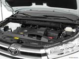 2017 Toyota Highlander Engine photo