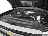 2017 Chevrolet Silverado 2500 HD Crew Cab Engine photo