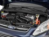 2017 Ford C-MAX Energi Engine photo