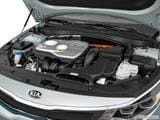 2017 Kia Optima Plug-in Hybrid Engine photo