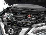 2017 Nissan Rogue Engine photo