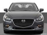 2017 Mazda MAZDA3 Low/wide front photo