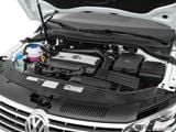 2017 Volkswagen CC Engine photo