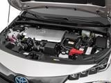 2017 Toyota Prius Prime Engine photo