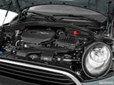 2017 MINI Clubman Engine photo