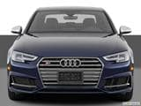 2018 Audi S4 Low/wide front photo