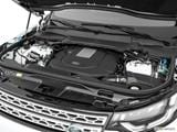 2017 Land Rover Discovery Engine photo