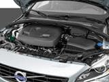2018 Volvo S60 Engine photo
