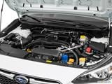 2018 Subaru Impreza Engine photo