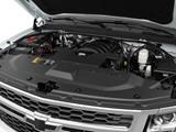 2018 Chevrolet Tahoe Engine photo