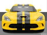 2016 Dodge Viper Low/wide front photo