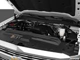2015 Chevrolet Silverado 2500 HD Regular Cab Engine photo