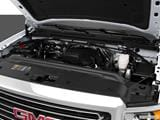 2015 GMC Sierra 3500 HD Regular Cab Engine photo