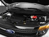 2015 Ford Explorer Engine photo