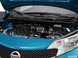 2016 Nissan Versa Note Engine photo