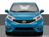 2016 Nissan Versa Note Low/wide front photo