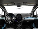 2015 Chevrolet Spark EV Dashboard, center console, gear shifter view photo