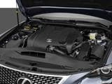 2015 Lexus IS Engine photo