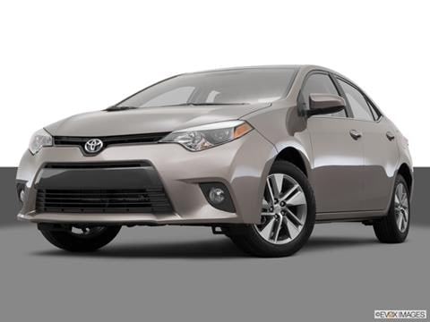 2016 toyota corolla le eco pictures videos kelley blue book. Black Bedroom Furniture Sets. Home Design Ideas
