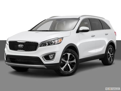 2017 kia sorento pricing ratings reviews kelley blue book. Black Bedroom Furniture Sets. Home Design Ideas