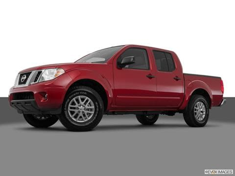 2015 nissan frontier crew cab sv pictures videos. Black Bedroom Furniture Sets. Home Design Ideas