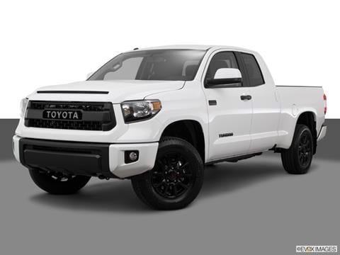 2016 toyota tundra double cab trd pro pictures videos kelley blue book. Black Bedroom Furniture Sets. Home Design Ideas