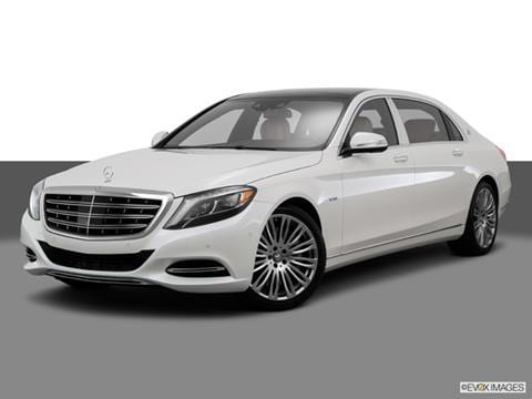 2017 mercedes-benz mercedes-maybach s-class | pricing, ratings