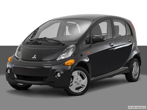 mitsubishi i miev pricing ratings reviews kelley. Black Bedroom Furniture Sets. Home Design Ideas